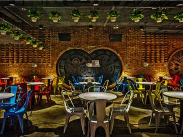 远山 • FM酒吧