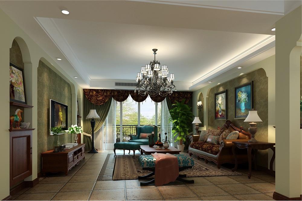 简约 欧式 田园 80后 白领 客厅图片来自用户5877966667在金凤滩的分享