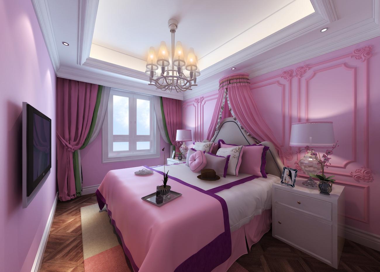 简约 混搭 三居 白领 收纳 小资 卧室图片来自北京高度国际---小吴在首创国际半岛时尚混搭的分享