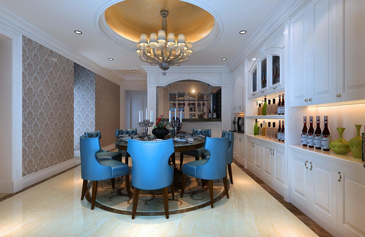 简约 混搭 三居 白领 收纳 小资 餐厅图片来自北京高度国际---小吴在首创国际半岛时尚混搭的分享