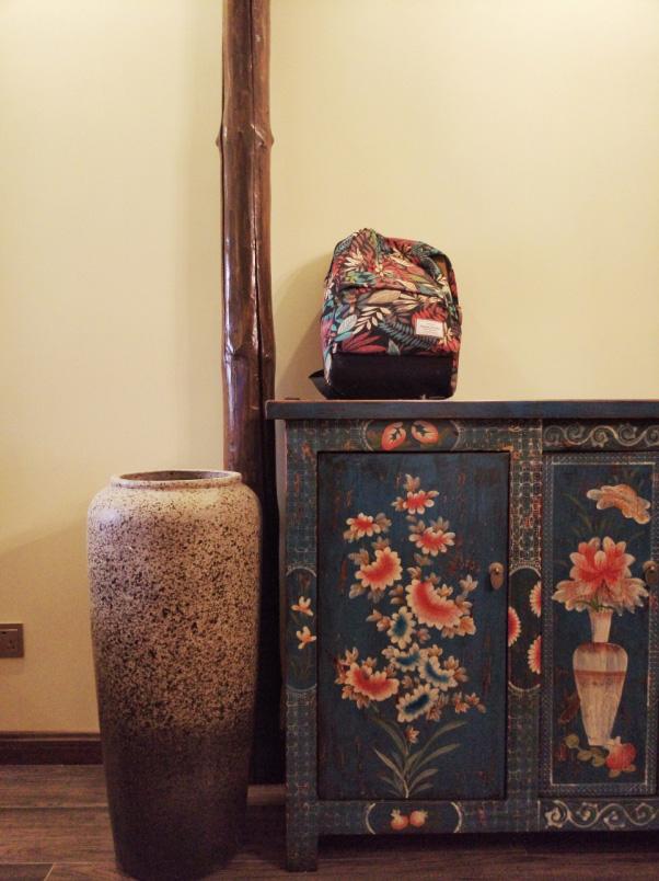 三居 白领 80后 小资 客厅图片来自Edwardlijie在时丰南亚风的分享