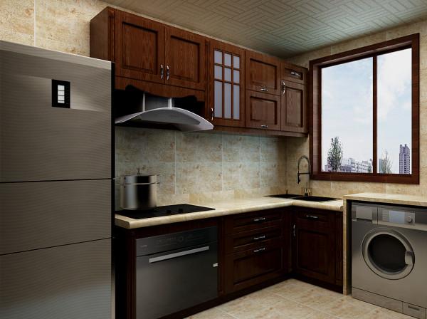 厨房装修设计效果展示