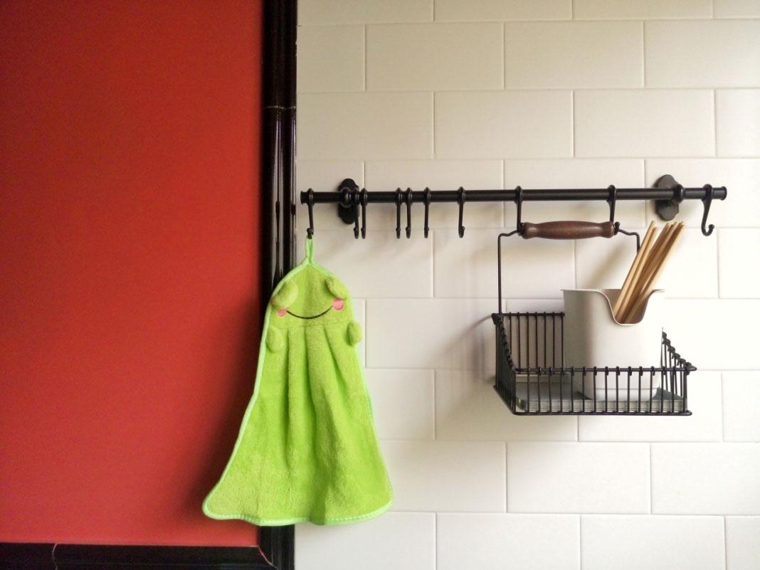三居 白领 80后 小资 厨房图片来自Edwardlijie在时丰南亚风的分享