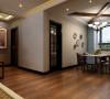 石家庄众美绿都三室138平米户型