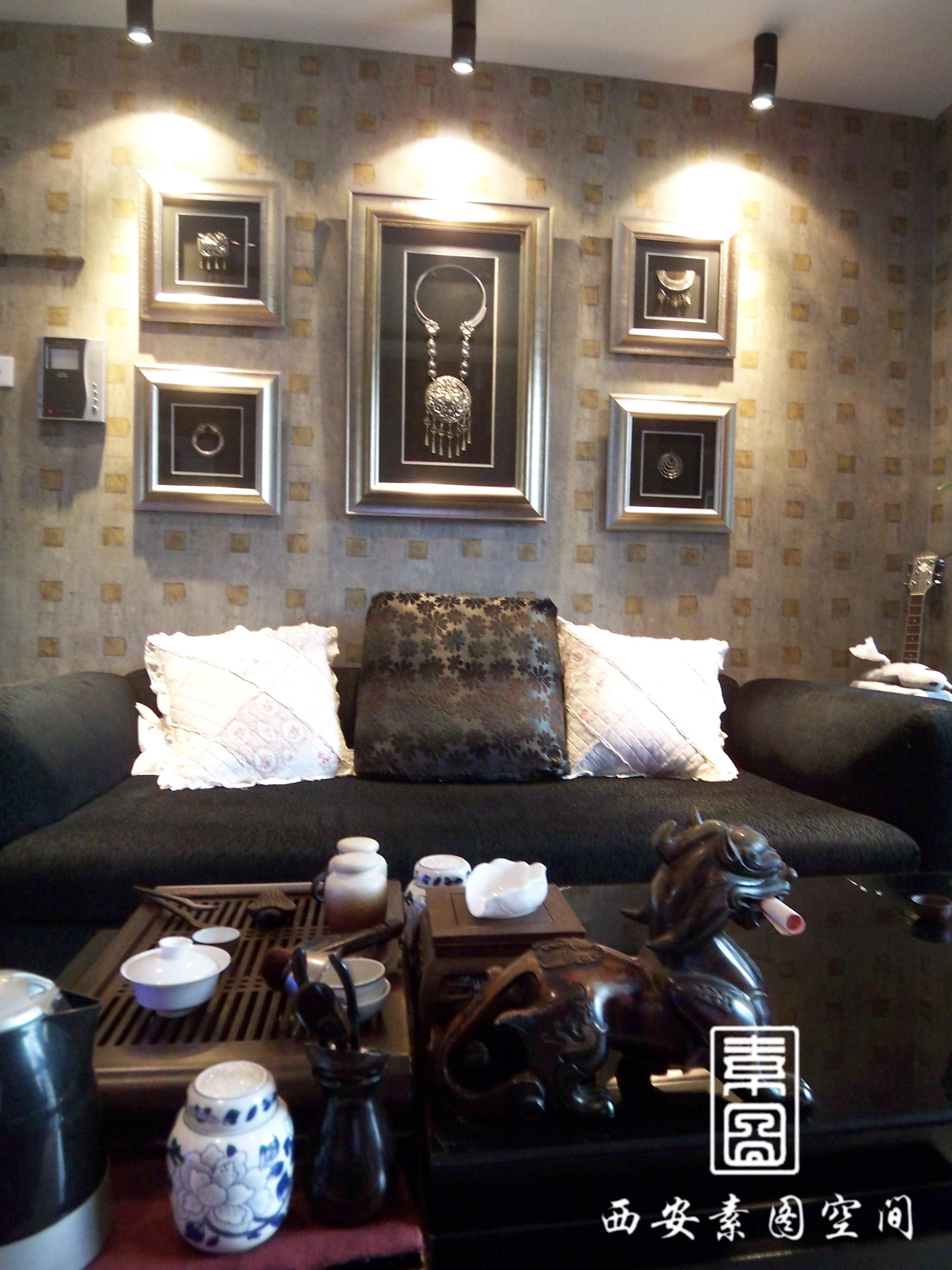 简约 混搭 白领 小资 80后 客厅图片来自Edwardlijie在宁静致远的分享