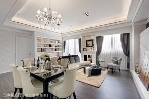 二居 新古典 简约 收纳 其他图片来自幸福空间在93平精致时尚新古典美宅的分享