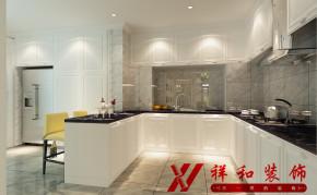 新古典 欧式 80后 白领 厨房图片来自贵阳祥和装饰在【会展城】A9-1-25的分享