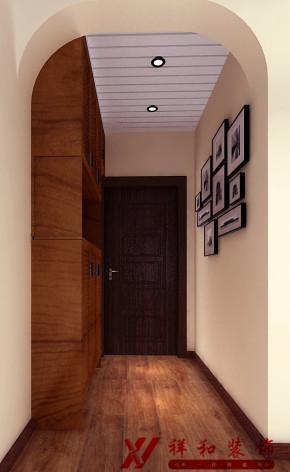 混搭 新古典 80后 白领 玄关图片来自贵阳祥和装饰在【美的林城】48-11的分享