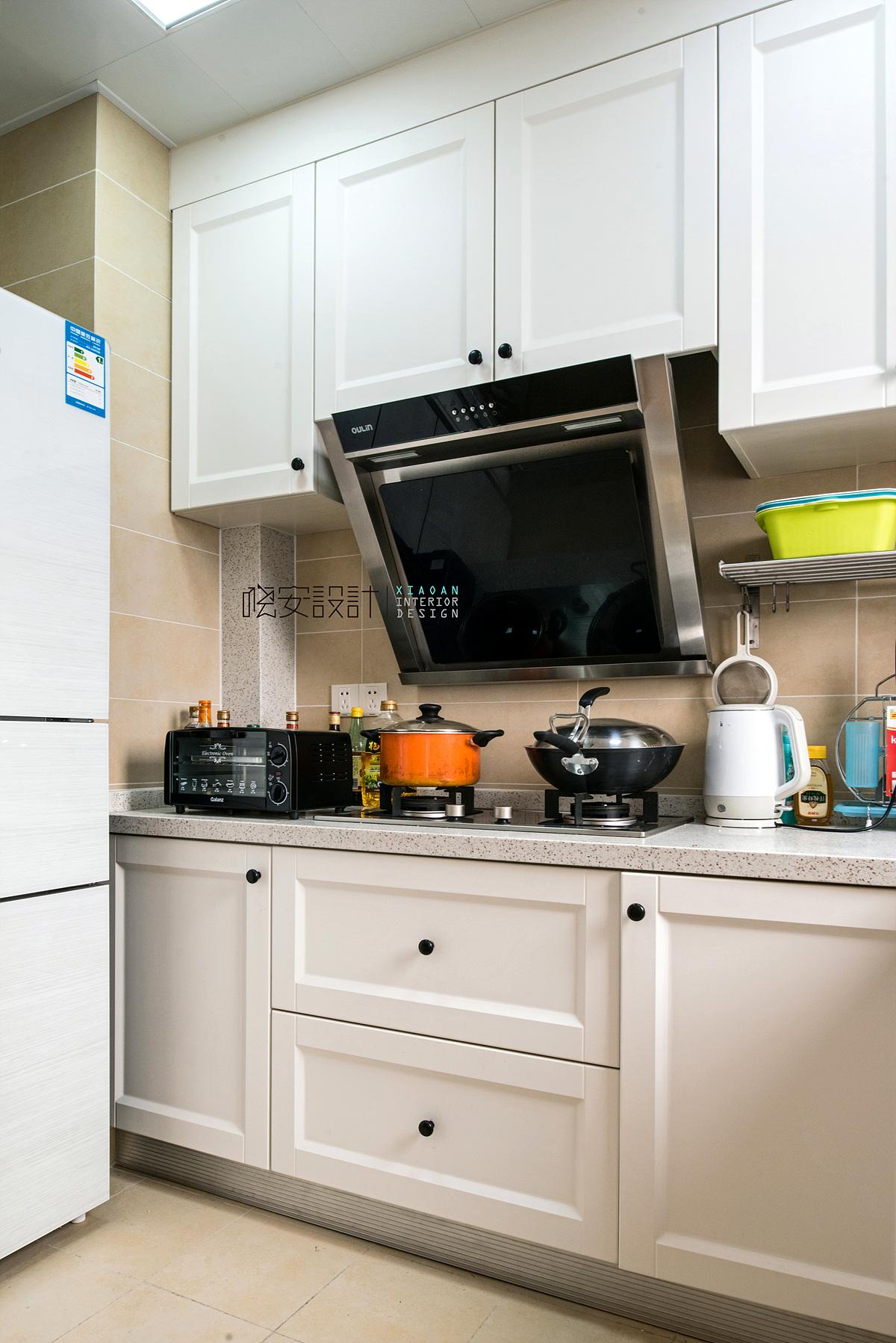 小资 80后 白领 厨房图片来自周晓安在橡树湾的分享