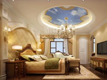 380平筑景地中海设计