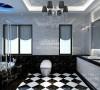340平碧桂园美式设计