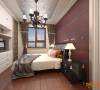 欧式三居室设计