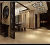 名京九合院-三居室-新中式