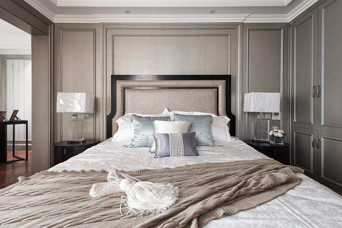 白领 简约 卧室图片来自一号家居网成都站在台式—古典,不一样的味道的分享