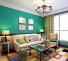 客厅的沙发装修设计效果展示