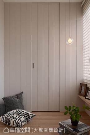 二居 北欧 简约 收纳 旧房改造 其他图片来自幸福空间在66平北欧疗愈系,订制有温度的家的分享