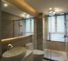 金辉悦府-3室2厅140平米现代风格