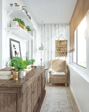 简约 二居 白领 收纳 北欧 猫舍 80后 小资 苹果装饰 阳台图片来自武汉苹果装饰在猫舍—静美素白的分享