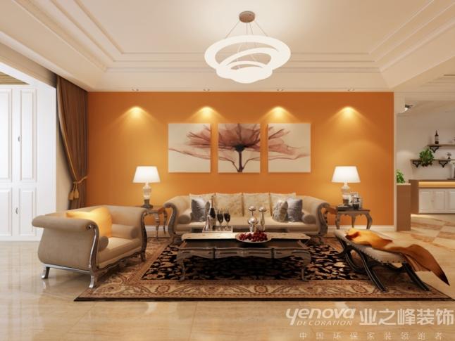 三居 太原业之峰 客厅图片来自太原业之峰诺华装饰杨丽茹在暖风依依的分享