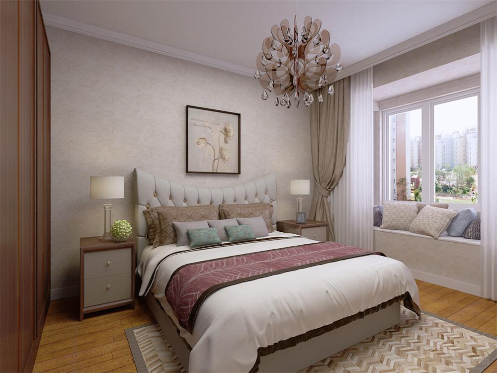 三居 混搭 收纳 80后 小资 白领 卧室图片来自阳光力天装饰在力天装饰-诺德名苑82㎡的分享