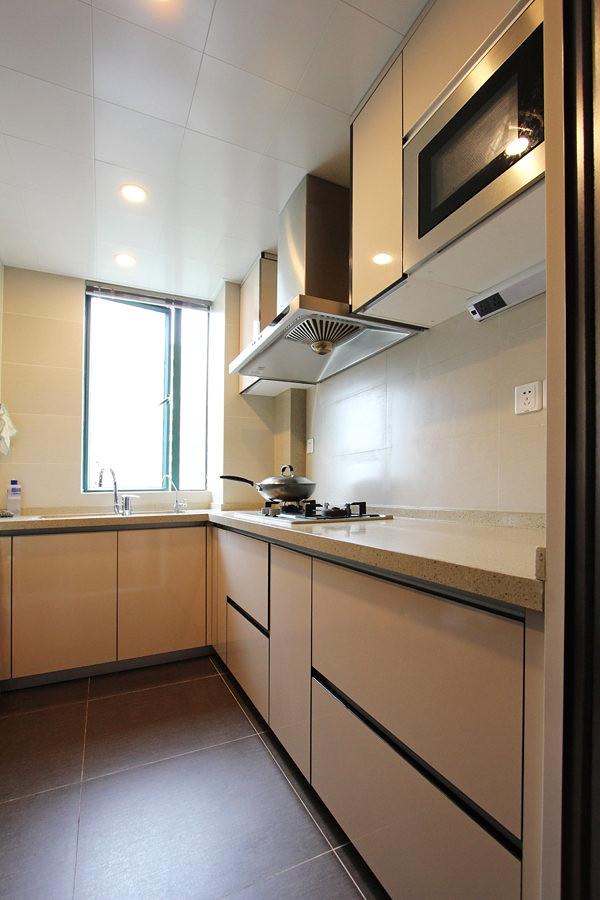 简约 欧式 田园 二居 厨房图片来自北京大成日盛装饰设计在现代 二手房 大成日盛案例欣赏的分享
