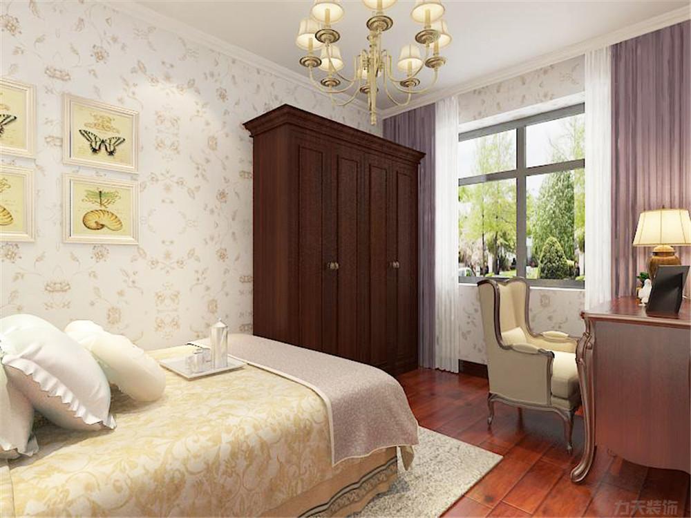 三居 白领 收纳 80后 小资 卧室图片来自阳光力天装饰在力天装饰-雅仕兰庭138㎡的分享