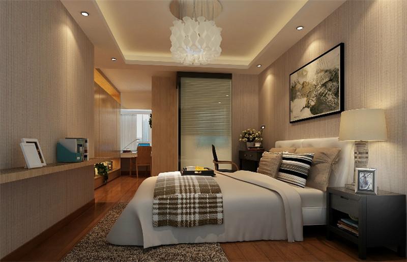 卧室图片来自湖南名匠装饰在城南故事 现代简约风格的分享