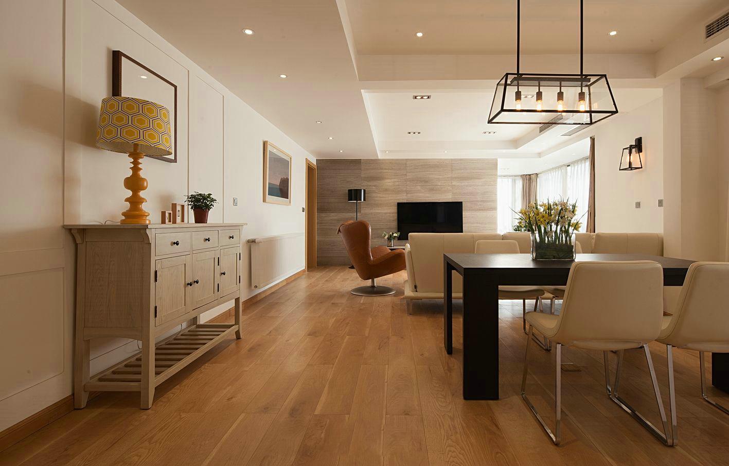 简约 三居 客厅图片来自美家堂装饰小刘在木质现代简约风格爱家欣赏的分享