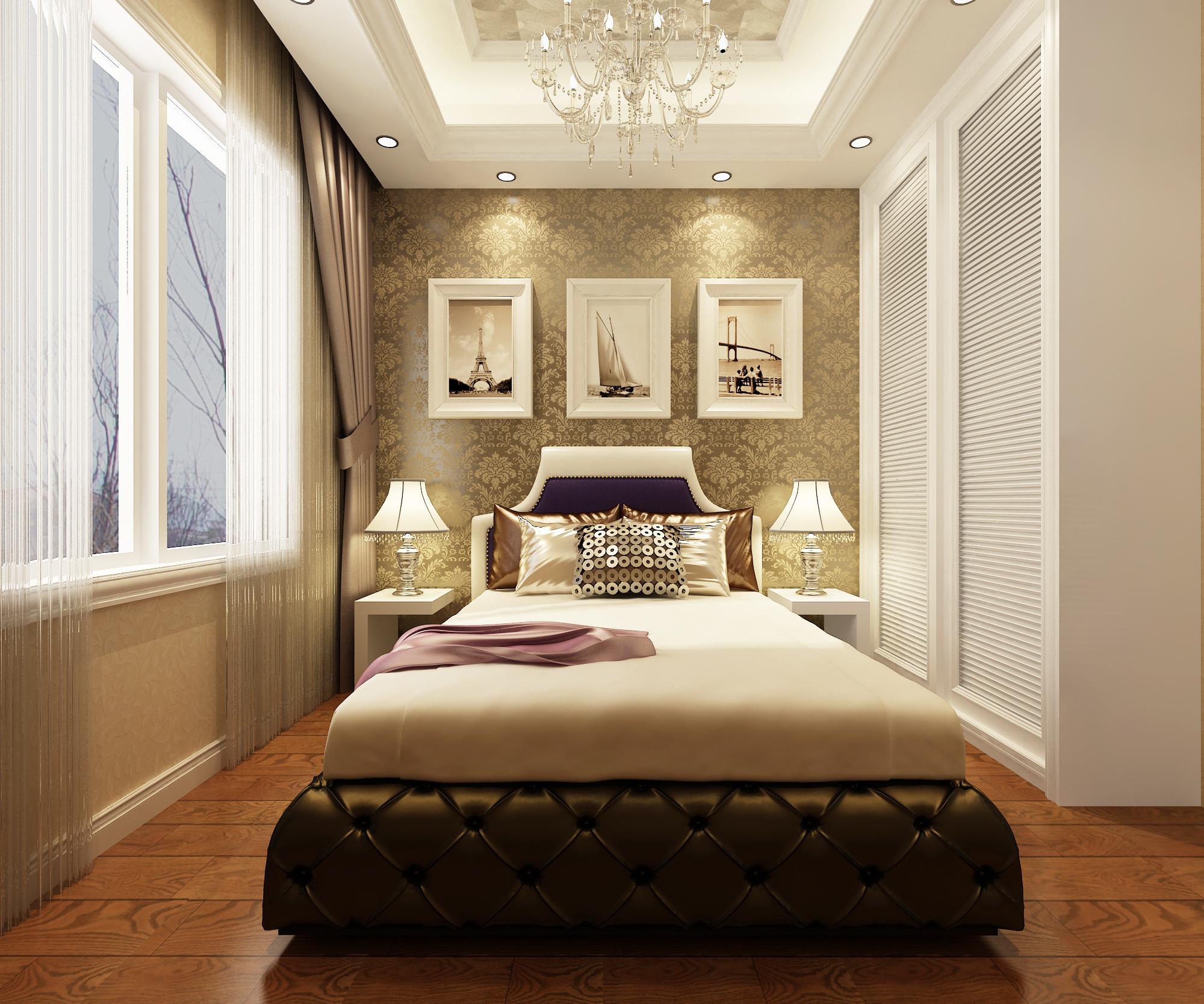 卧室图片来自湖南名匠装饰在宏聚地中海-新古典风格的分享