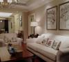 开阔大方的家居格调,给人带来清爽明快的视觉感受,久看而不腻。和谐的色素营造出温馨恬静的舒适环境,和谐的气息下,体味属于自己的静谧时光……