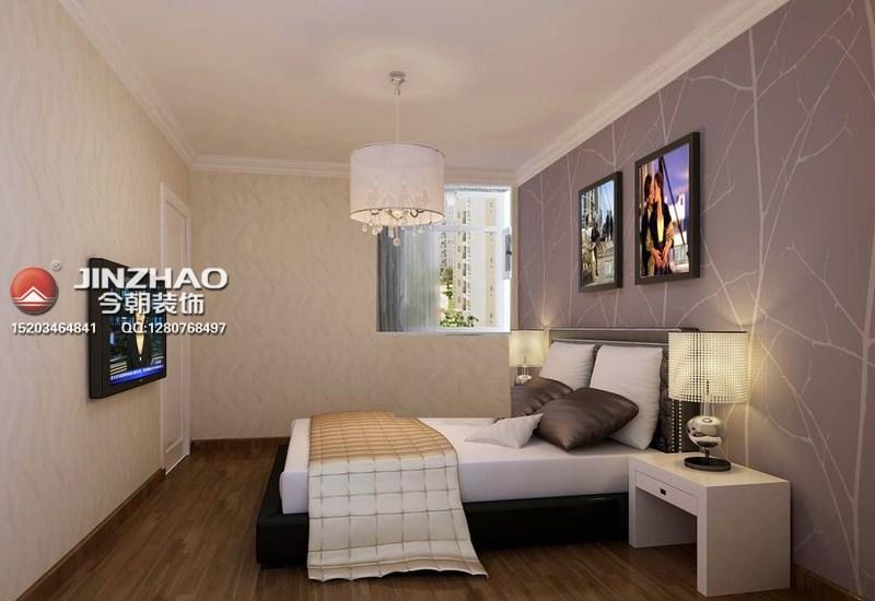 二居 卧室图片来自152xxxx4841在路景苑90平米现代的分享