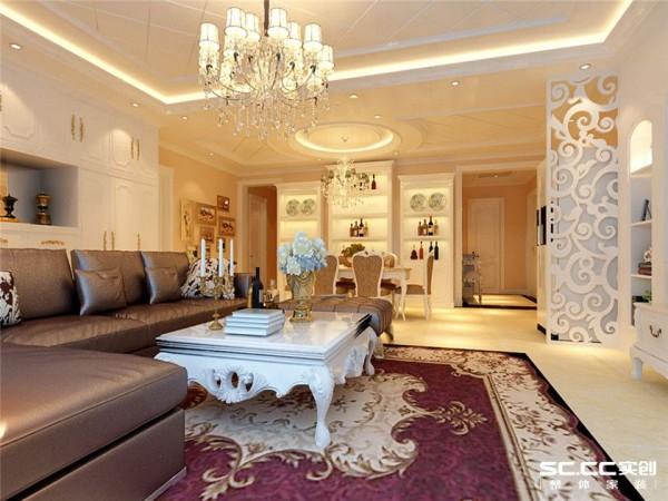 设计理念:以高品质生活方式为主线,从整体空间设计角度入手,结合色彩,风格,格调氛围,把家具,布艺,灯饰,饰品等八大元素合理化组合,使室内空间环境得到美的升华,以满足使用者物质和精神层面双需求