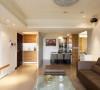 客厅设计效果图  在色彩的运用上并不是很夸张,而是以温馨、舒适为核心,营造出一种低调、奢华的家居氛围。