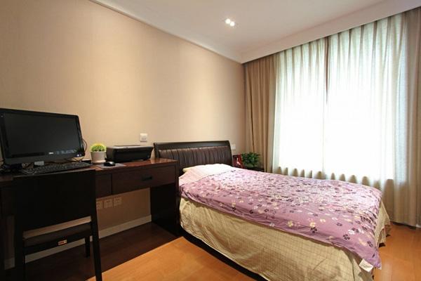 简约 欧式 田园 二居 卧室图片来自北京大成日盛装饰设计在现代 二手房 大成日盛案例欣赏的分享