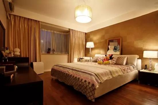 简约 二居 卧室图片来自实创装饰上海公司在简单才是真治愈的分享