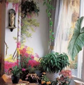 二居 旧房改造 收纳 客厅 地中海 卧室 楼梯 简约 田园 阳台图片来自实创装饰晶晶在地中海风格的分享