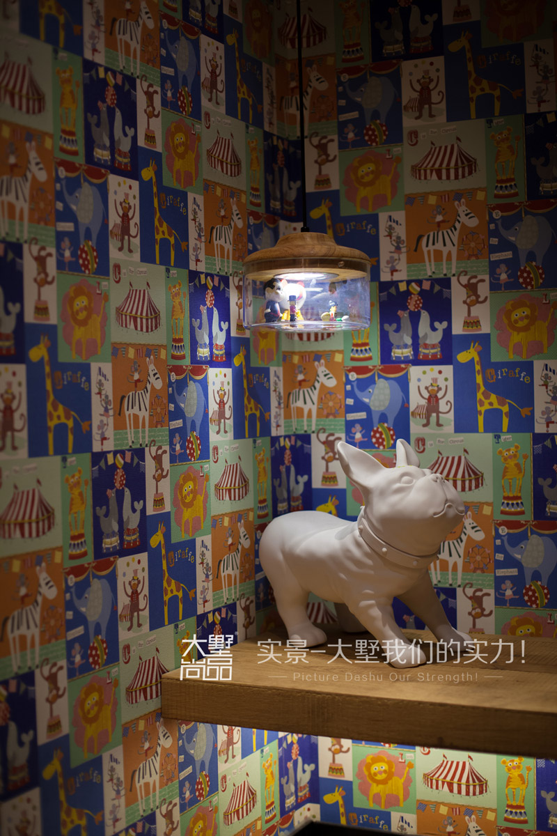 大墅尚品 现代风 19平 服装店 客厅图片来自大墅尚品-由伟壮设计在现代风格服装店·小方块大世界!的分享