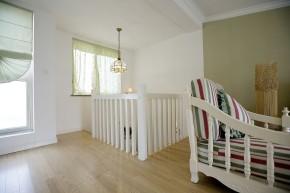 田园 地中海 乡村 楼梯图片来自玉玲珑装饰在刘先生的新家的分享