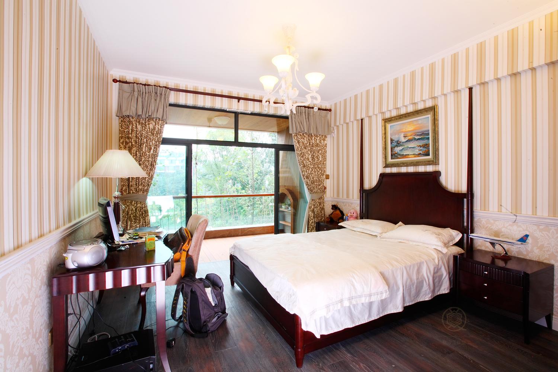 别墅 卧室图片来自陈秋汐在宁静的彩色家园的分享