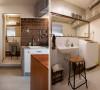 日式小清新轻工业风公寓