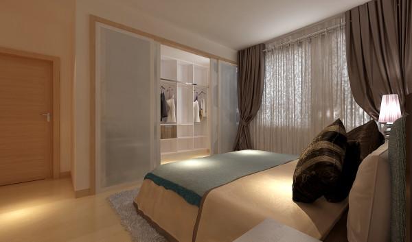 步入式的衣帽间,一般是根据业主要求和房间的尺寸比例设计制作。只要进行精心的设计和合理的规划,就会做出功能齐全的更衣间,其中。储衣空间和更衣动线是整个衣帽间的设计重点把狭小的书房进行改造,