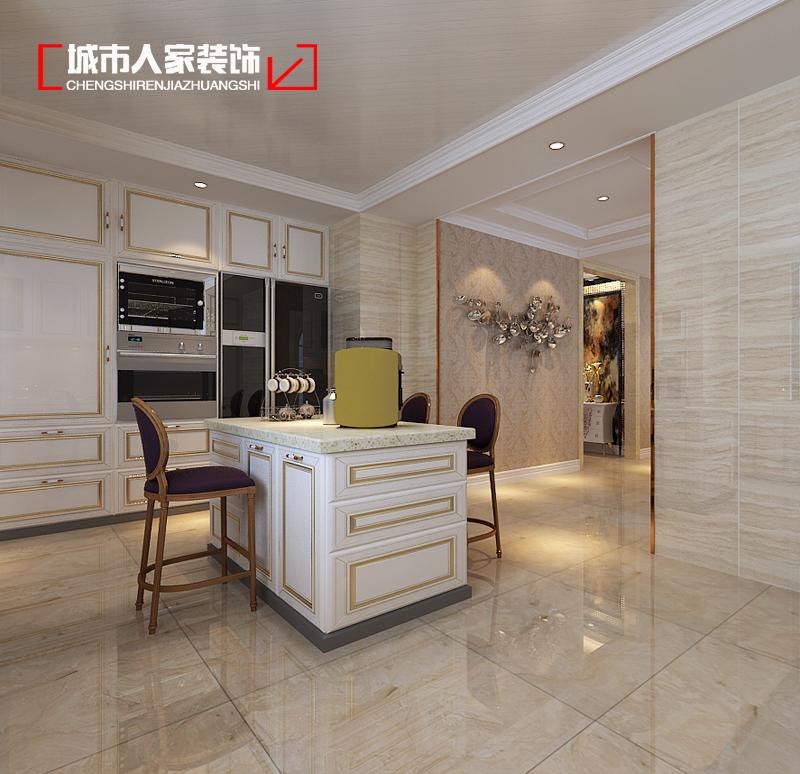 欧式 家装设计 装修公司 其他图片来自太原城市人家装饰在富丽华庭290平米新古典装修设计的分享