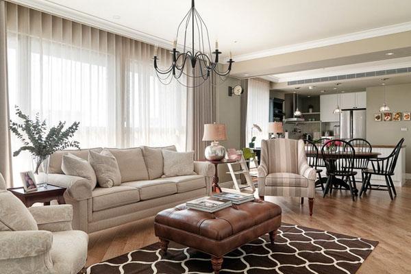 客厅图片来自2212544651x在美式风格的分享