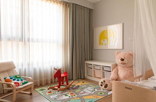 儿童房图片来自2212544651x在美式风格的分享