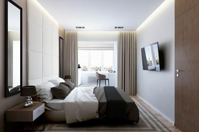 卧室图片来自2212544651x在都市兰亭的分享