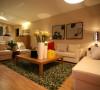 现代风格-140平米装修-4居室