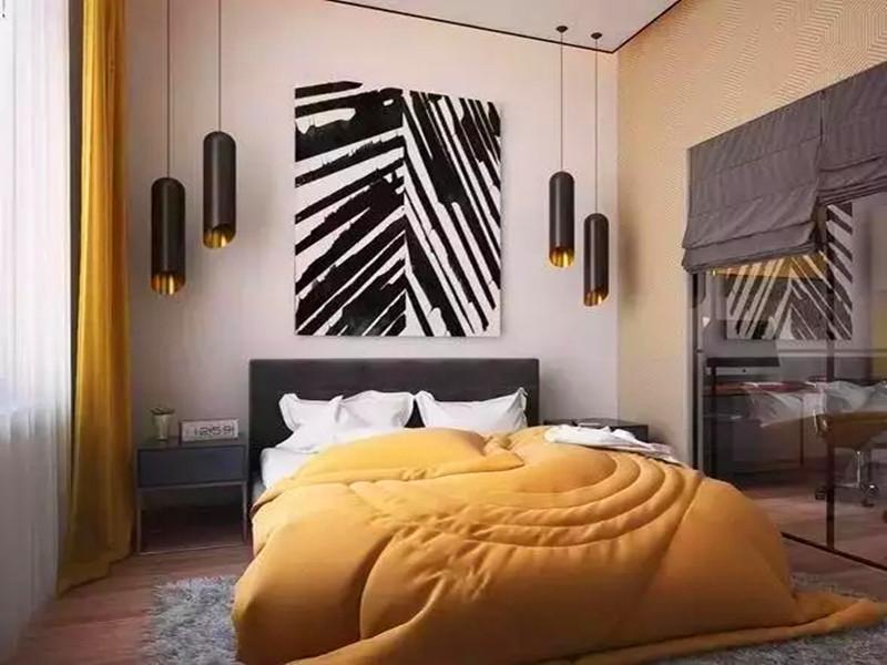 简约 宜家 二居 白领 收纳 小资 客厅 卧室图片来自沙漠雪雨在77平米温馨宜家小二居的分享
