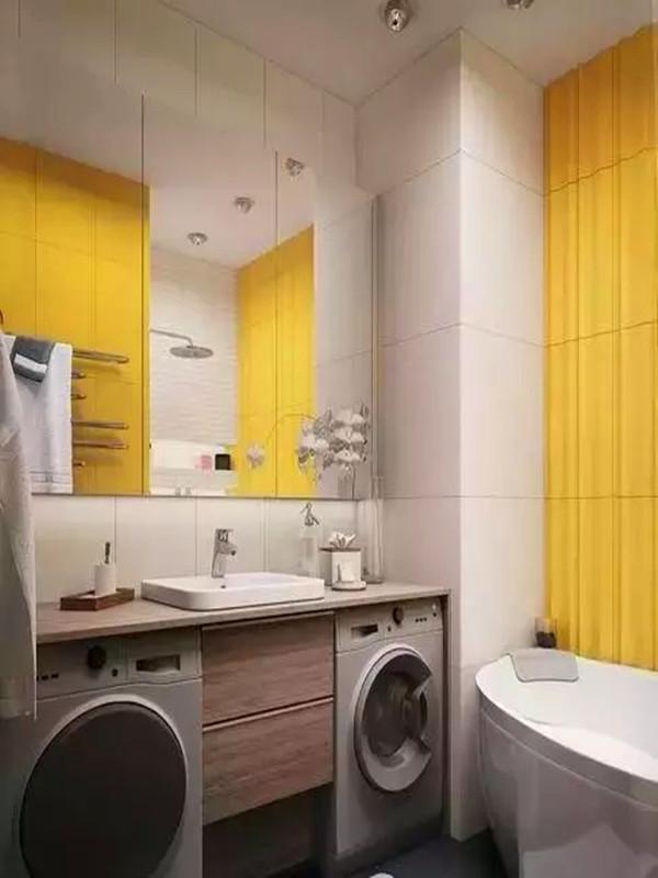 简约 宜家 二居 白领 收纳 小资 客厅 卫生间图片来自沙漠雪雨在77平米温馨宜家小二居的分享