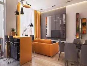 简约 宜家 二居 白领 收纳 小资 客厅 客厅图片来自沙漠雪雨在77平米温馨宜家小二居的分享