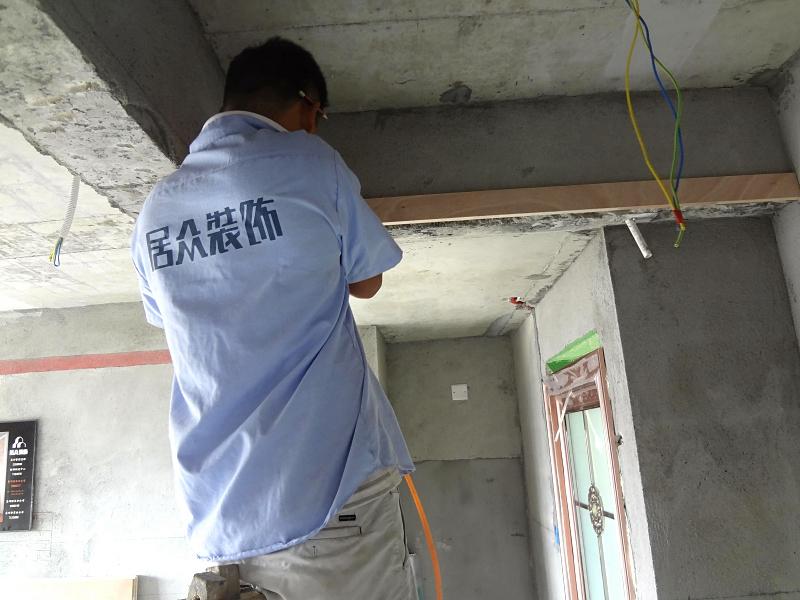 居众 其他图片来自惠州居众装饰在居众装饰-方直·君御工地的分享